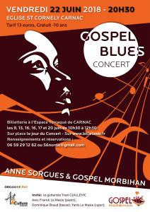 concert-Gospel-Blues-Anne-Sorgues-Carnarc-22-juin-2018-Morbihan-Bretagne